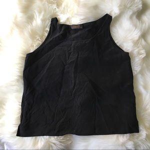 Classiques Entier Tops - ⭐️4 for $15⭐️Classiques for Nordstrom Silk Blouse